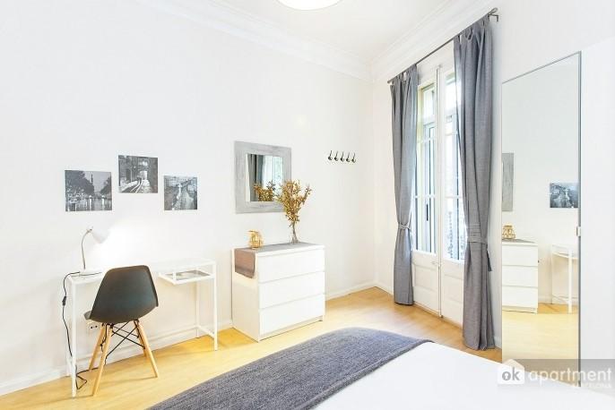 Аренда квартир в испании на длительный срок купить маленький домик в португалии