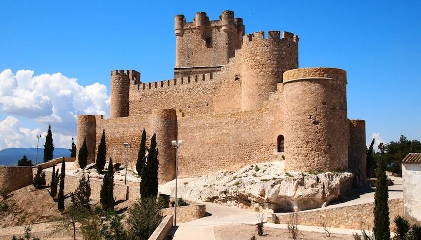 Археологический музей Аликанте расскажет о 250 фортификациях древности