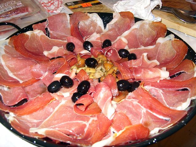 испанская кухня с фото рецепты