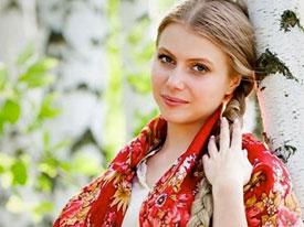 Por qu las rusas buscan pareja obsesivamente