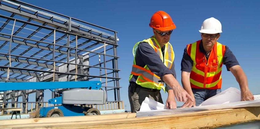 Portland construction loans