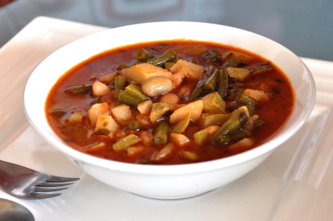 Национальная кухня Андорры: суп «эскудела»