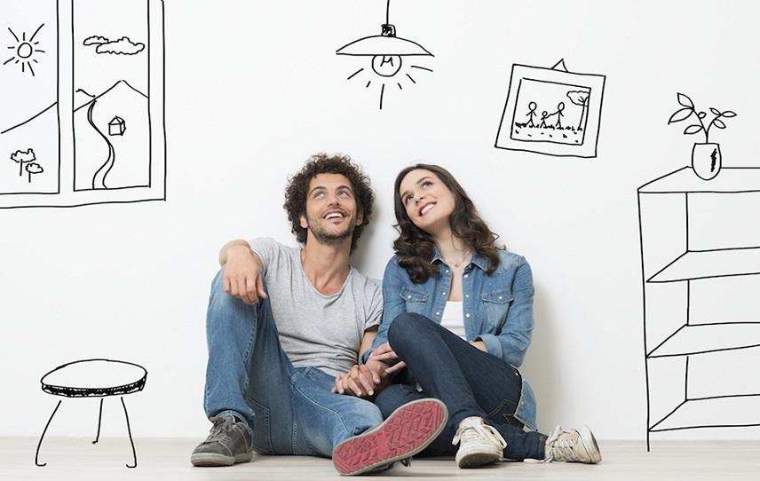 4 из каждых 10 испанцев считают, что лучше отремонтировать свою квартиру, чем покупать новую