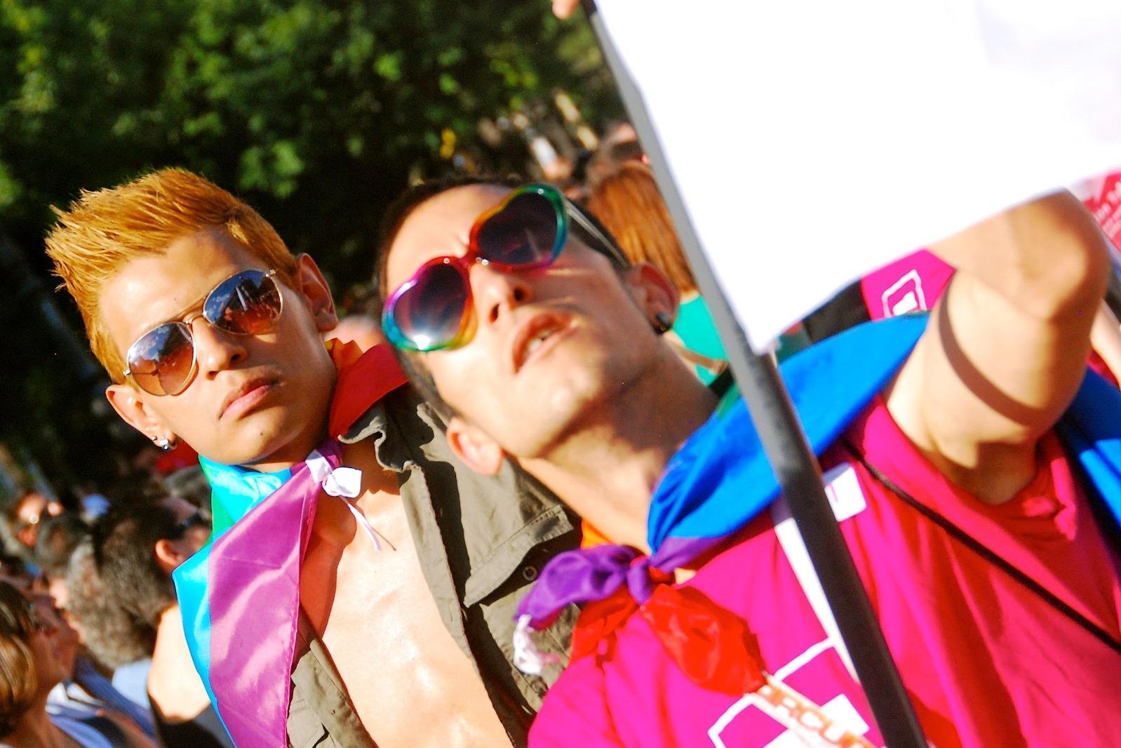 Услуги для геей 2 фотография