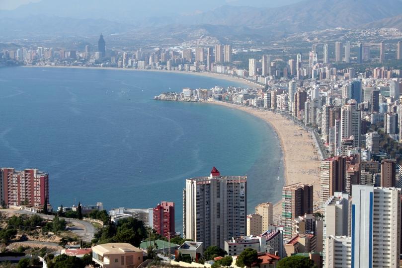 как найти недвижимость в испании