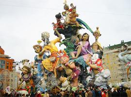 городка испании которые стоит поглядеть