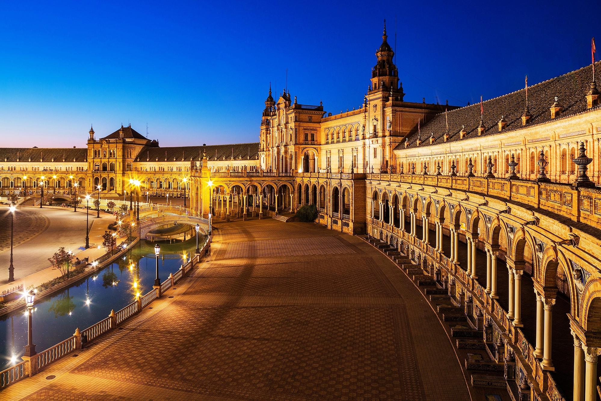 Где можно отдохнуть в Испании зимой: культурный отдых и осмотр достопримечатльностей