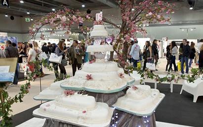 Мадрид станет эпицентром свадебной моды Мадрид станет эпицентром свадебной моды