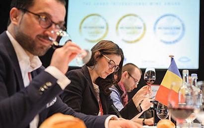 Испанские вина получили 470 медалей на международном конкурсе