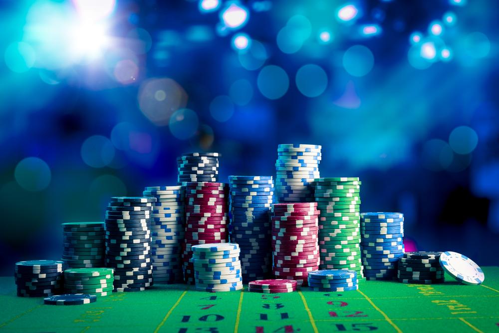 мобильное казино с бездепозитным бонусом с выводом денег