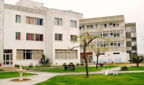 Дом для престарелых в испании газеты о доме престарелых