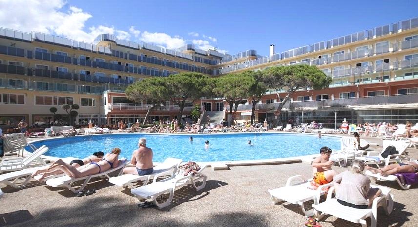 Цены на номера в отелях Испании растут в четыре раза быстрее, чем среднемировые