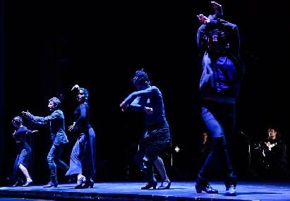 Началась продажа билетов на фестиваль фламенко Viva España 2016