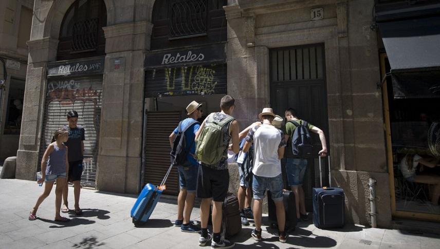 Миллион квартир в Испании сдаются в аренду нелегально – в основном, туристам