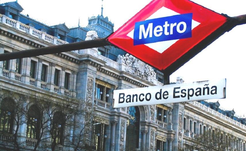 Испанские банки закрыли около двух миллионов счетов из-за непредъявленных удостоверений личности