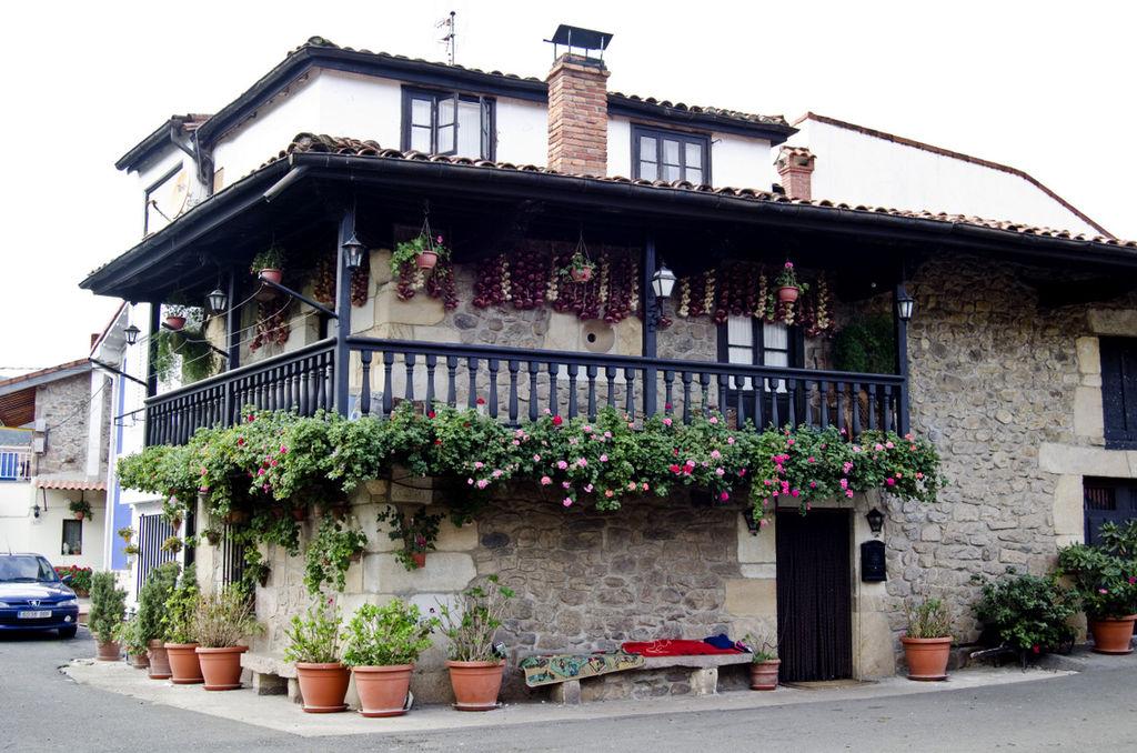 Дома на севере испании продажа квартир в европе