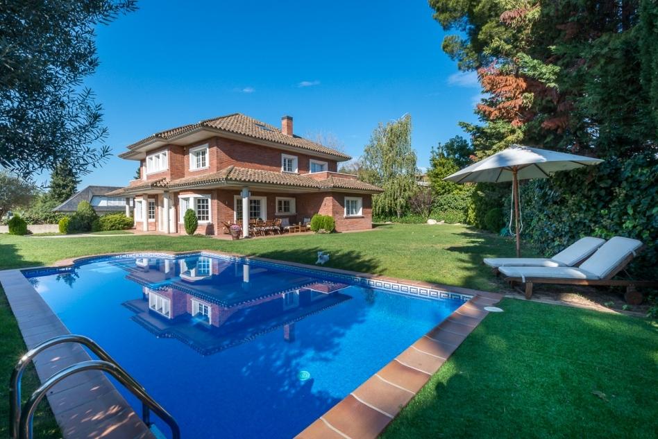 Продажа домов в барселоне дома дубае