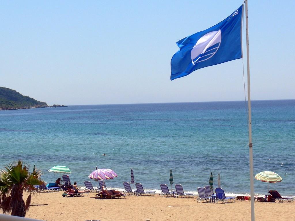 Испания – первая в мировом рейтинге по числу пляжей с голубым флагом