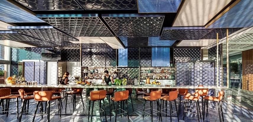 Дизайн барселонского бара признан лучшим в мире