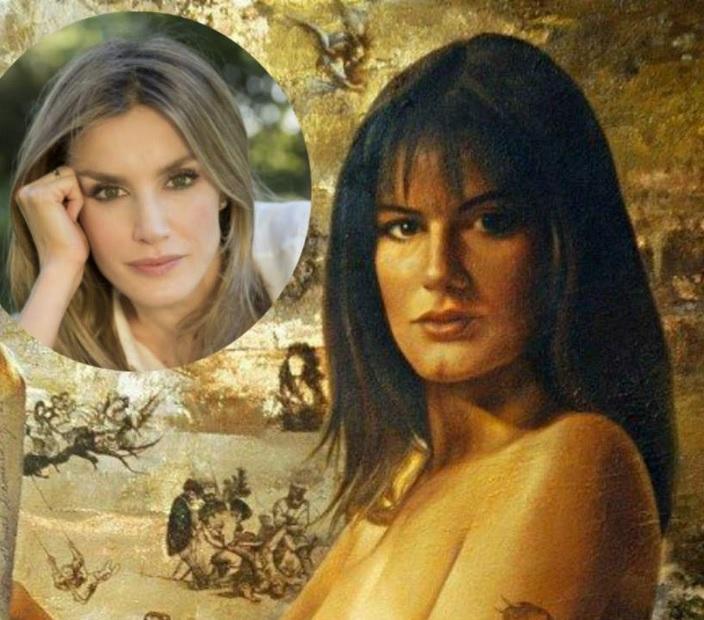 Королеве Летисии – 45 лет: страницы жизни