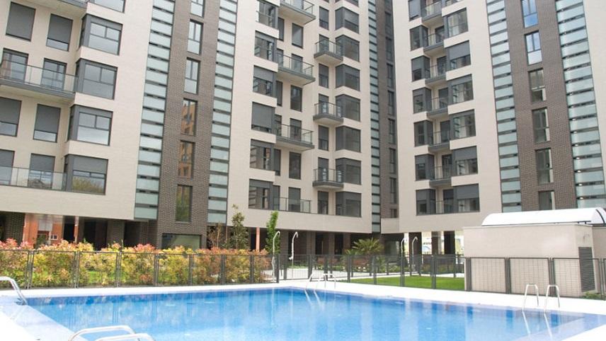 За первый квартал 2016 года цены на жилье в Испании поднялись на 2,2%