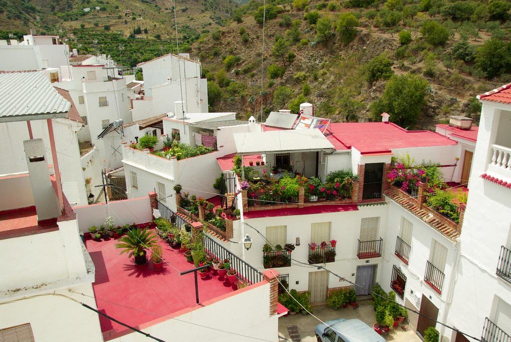 Дом на юге испании дубай квартиру