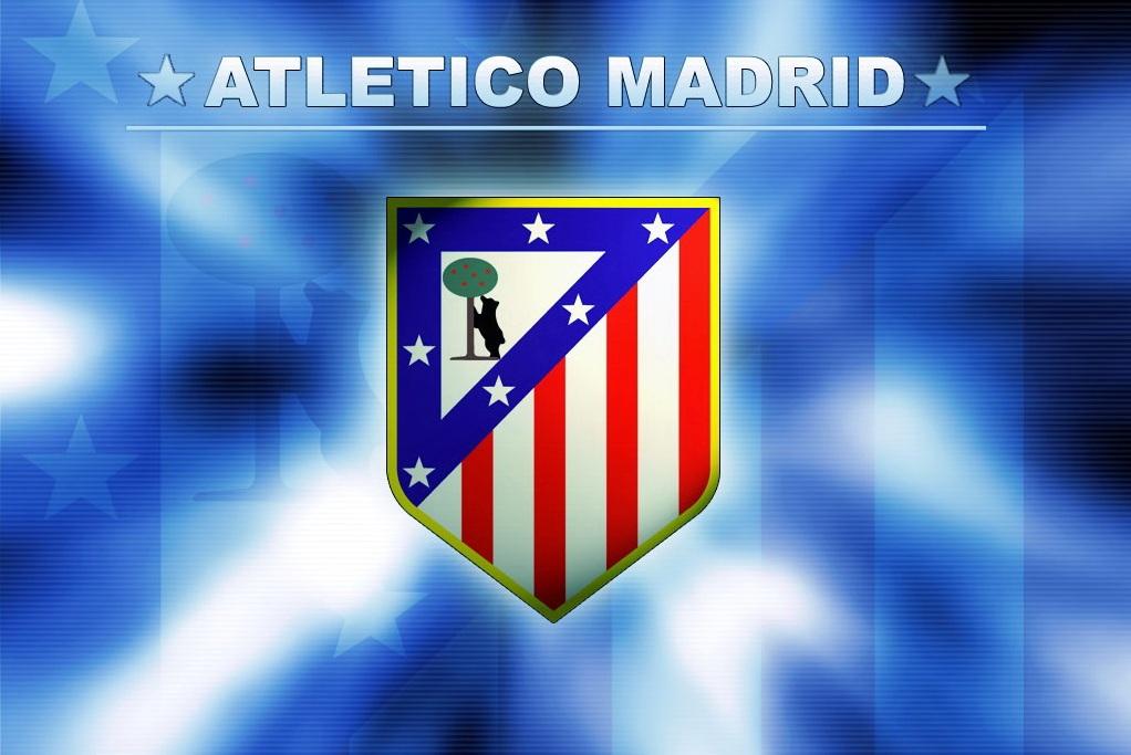 Атлетико футбольный клуб испании