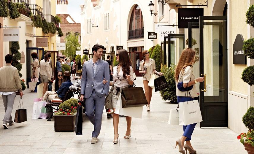 За три года Испания может увеличить доходы от шопинг-туризма в 2,5 раза