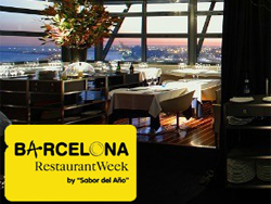 Неделя ресторанов Barcelona Restaurant Week