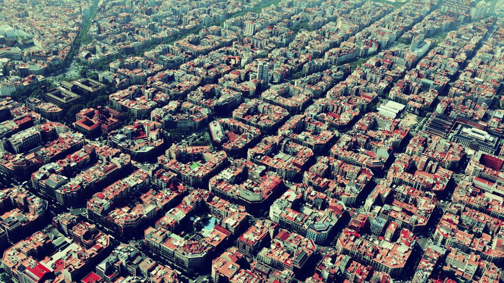 Барселона станет центром трансформационной экономики мира