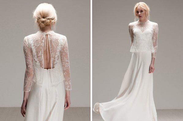 Свадебные платья если невесте 40 лет