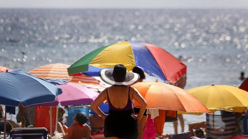 Сентябрьская жара: то ли лето задержалось, то ли осень не спешит…