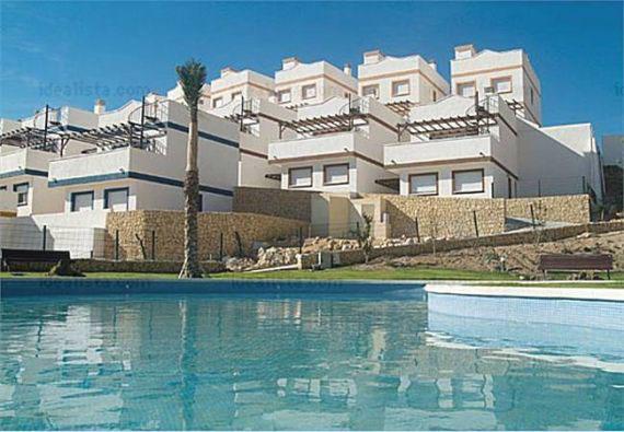 Недвижимость на побережье Испании Недвижимость