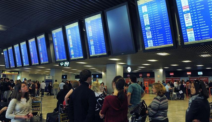 В рождественские каникулы начнет работать новая авиалиния Мадрид - Ханчжоу