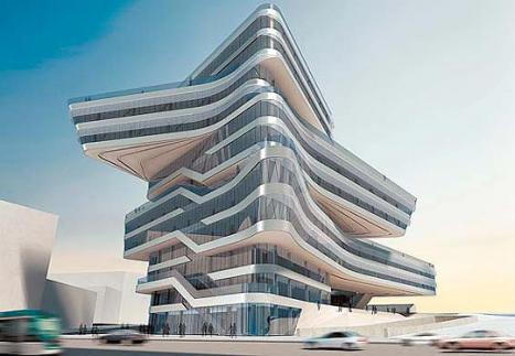 Обучение архитектуре в европе высшее европейское образования дистанционно