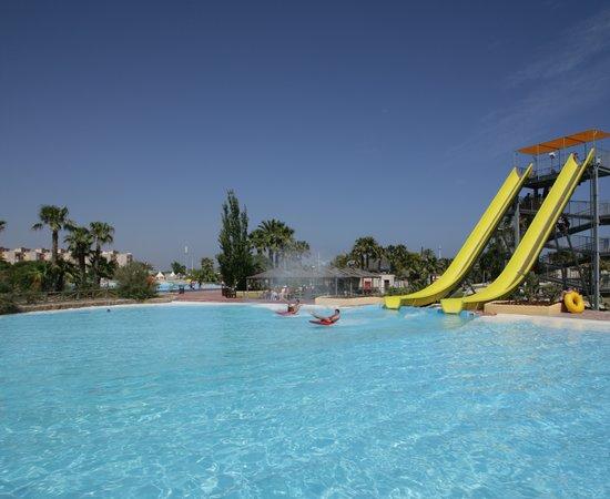 Aquapolis аквапарк торревьеха