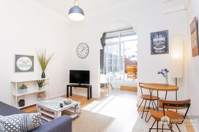 Снять квартиру на месяц в испании купить апартаменты в ницце