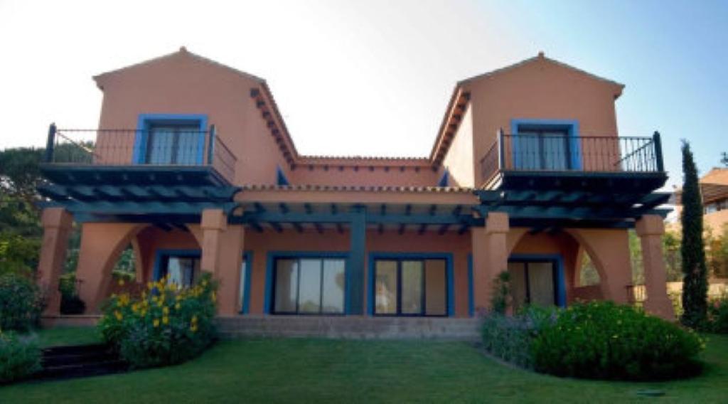 Villa de lujo mansion espa a m laga marbella venta en for Villas de lujo en madrid