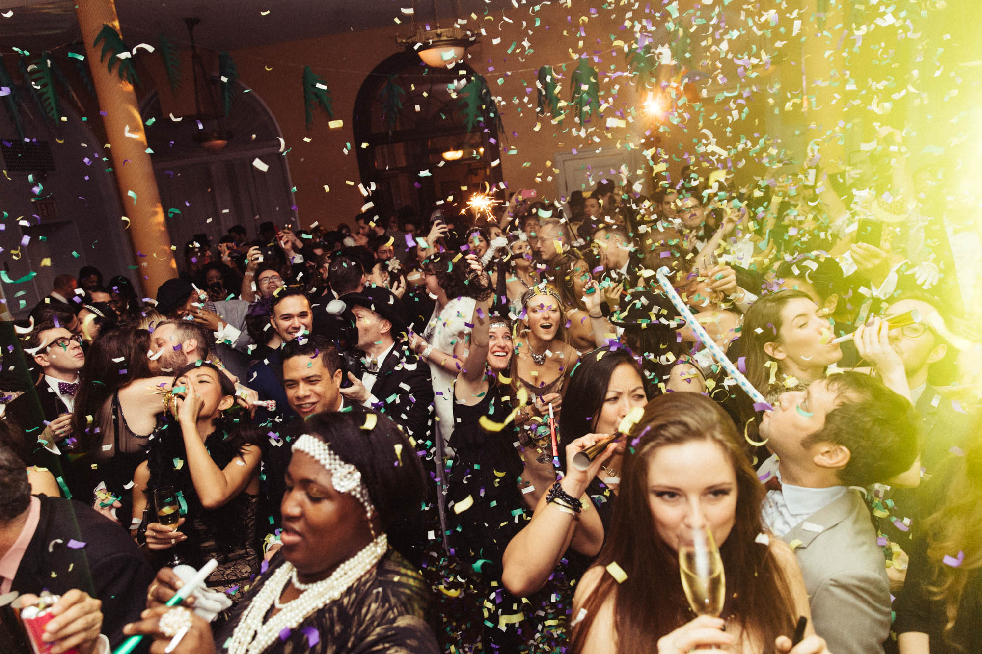 the kinkiest new year celebration party to ever happen  160541