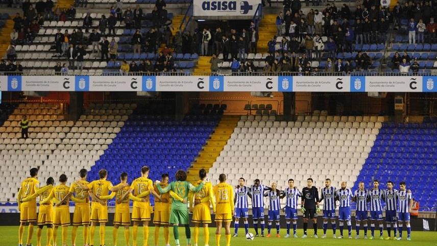 ВИспании клубы будут облагать штрафом заплохую заполняемость стадиона