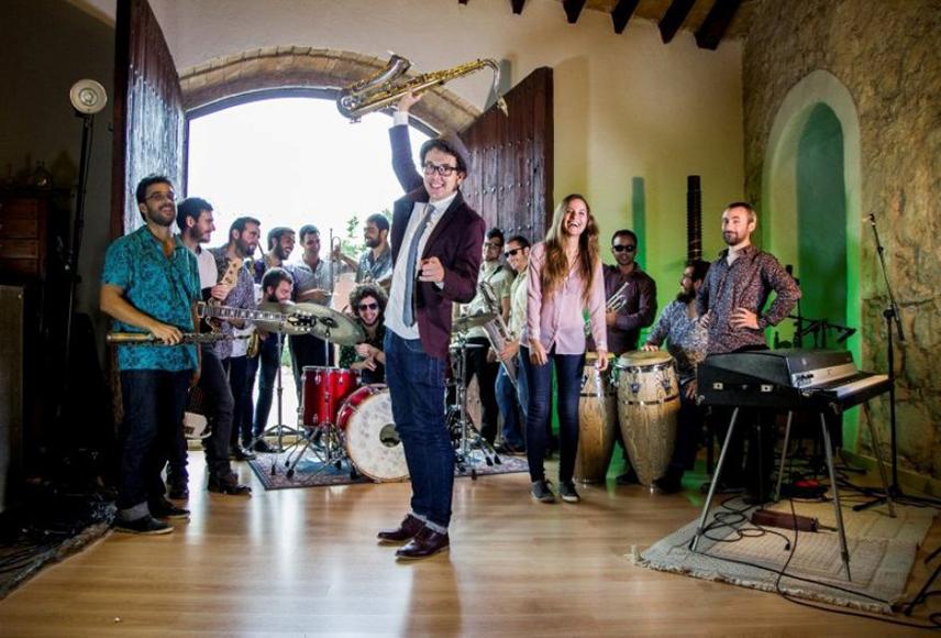 В Moнбланке пройдет фестиваль джаза, дополненный дегустациями вин и местной кухни