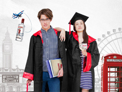 Beefeater London Gin College в Испании