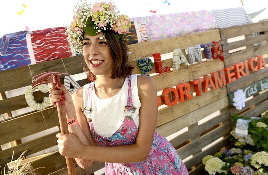 Фестиваль PortAmérica: музыка, высокая кухня и океан