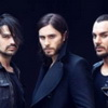 Концерт в Барселоне. Thirty seconds to Mars.