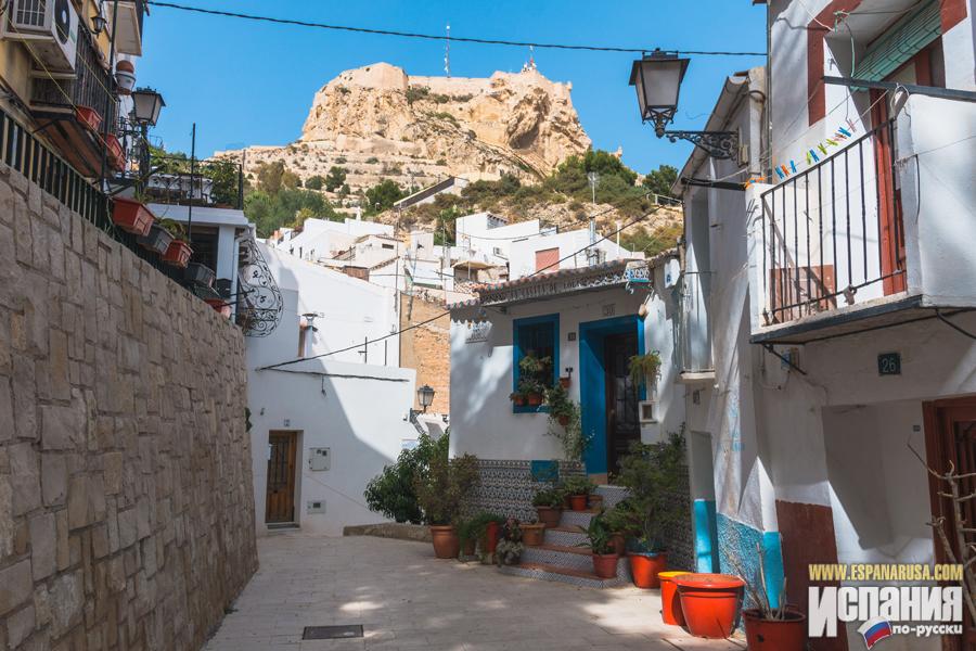 Город, куда хочется возвращаться: пять главных достопримечательностей Аликанте