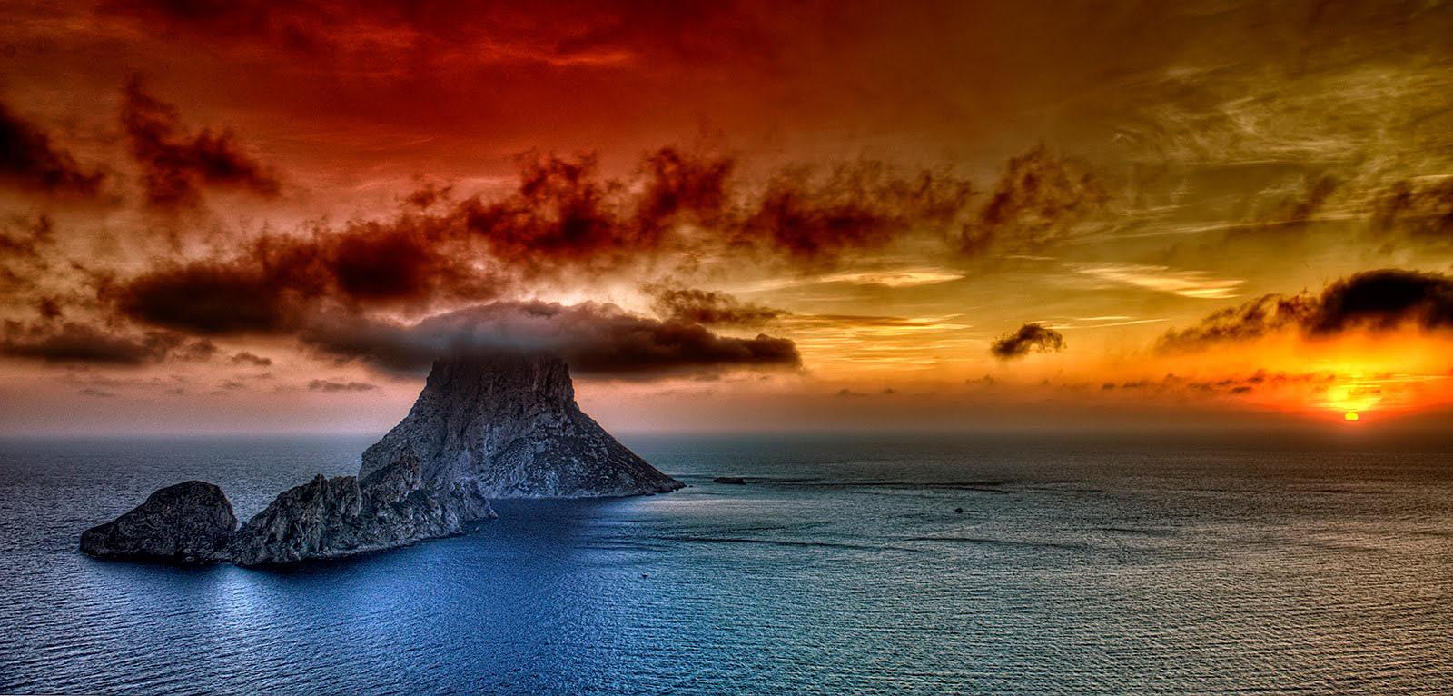 остров таинственный фото