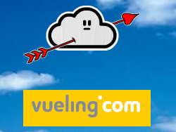 Vueling Android