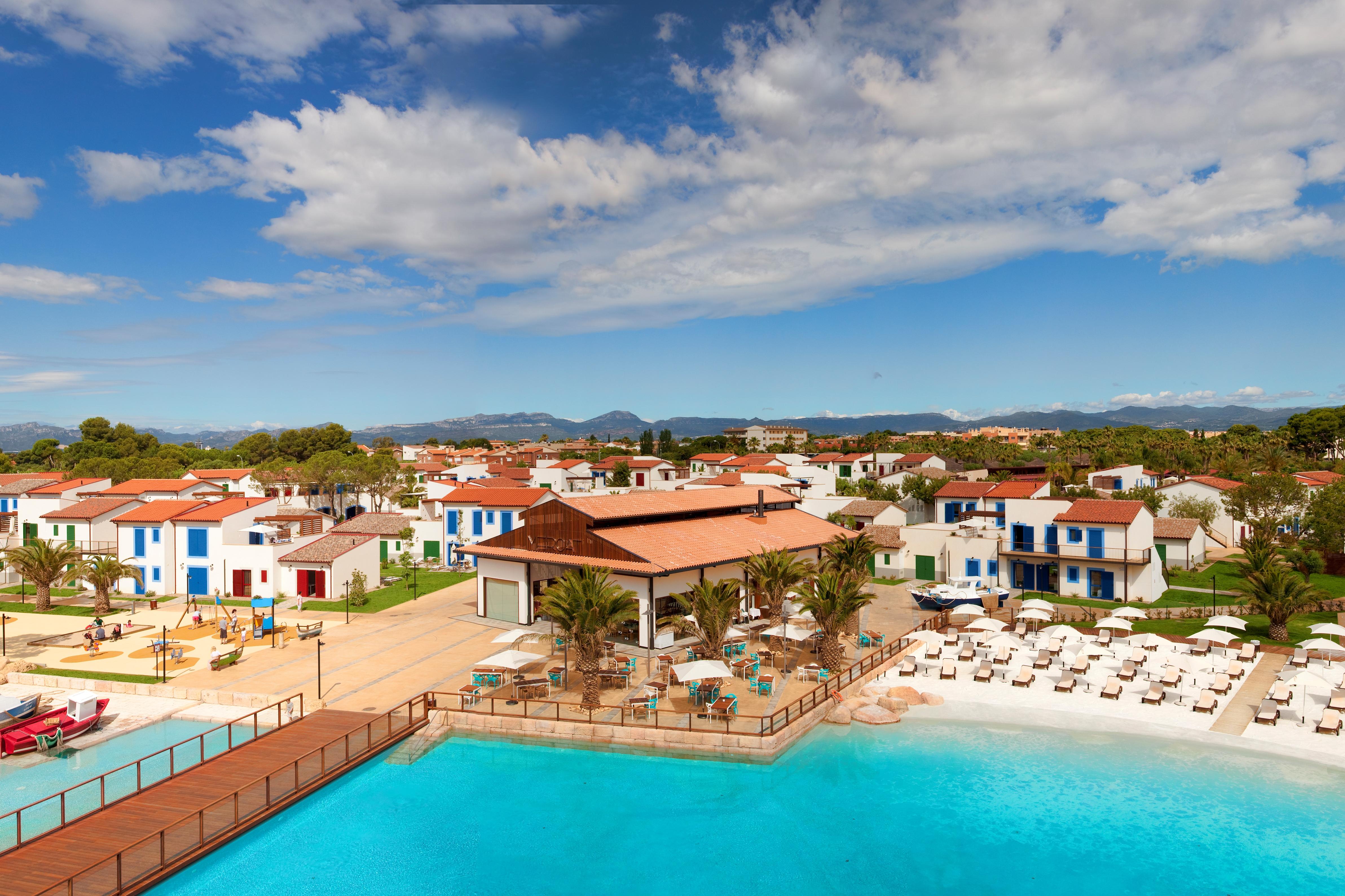 10 отелей Испании с лучшими видами на море