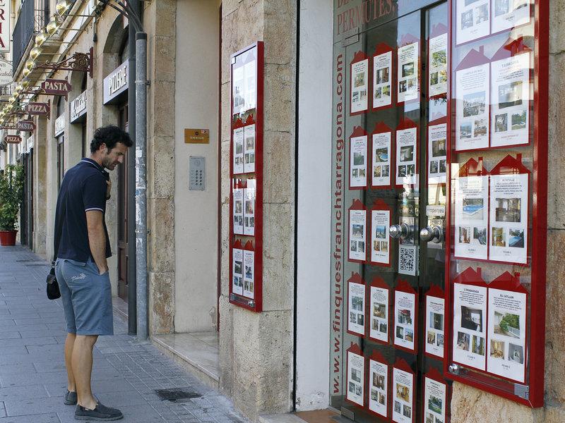 Аренда жилья в испании коттеджи в испании снять