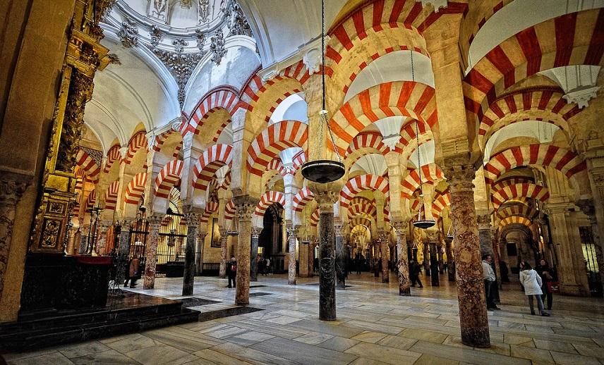 Кордовская соборная мечеть